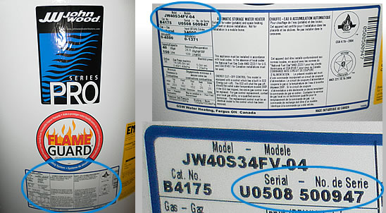 Gsw Water Heater Warranty Check When To Replace Your